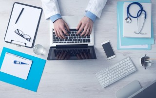 Considerations when setting up and running your medical practice